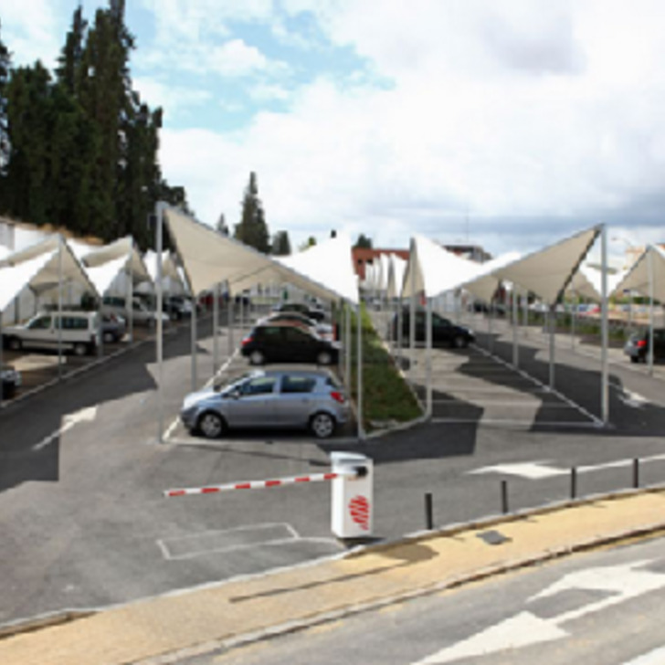 IC CENTRO HISTÓRICO Openbare Parking (Exterieur) Córdoba