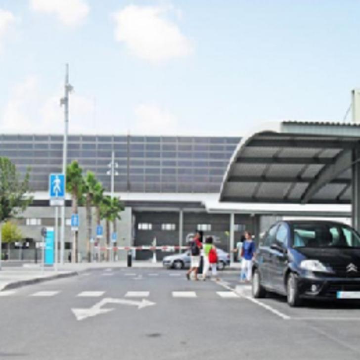 IC HOSPITAL LOS ARCOS DEL MAR MENOR Openbare Parking (Overdekt) Parkeergarage Pozo Aledo