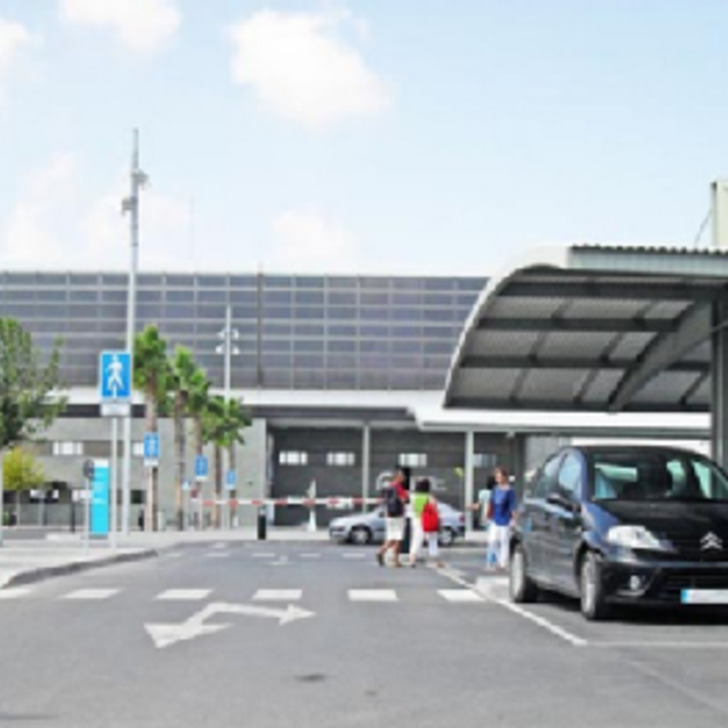 IC HOSPITAL LOS ARCOS DEL MAR MENOR Public Car Park (Covered) car park Pozo Aledo