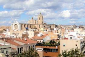 Parking Estación de Camp de Tarragona à Tarragona : tarifs et abonnements - Parking de gare | Onepark
