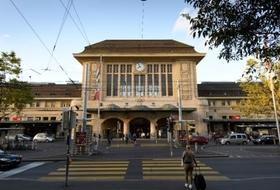 Parking Gare de Lausanne à Lausanne : tarifs et abonnements - Parking de gare | Onepark