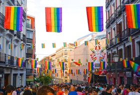 Parking Chueca en Madrid : precios y ofertas - Parking de barrio | Onepark