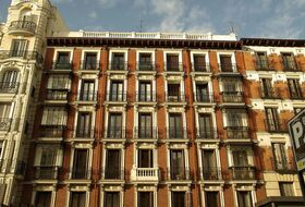 Calle Fuencarral car park in Madrid: prices and subscriptions | Onepark