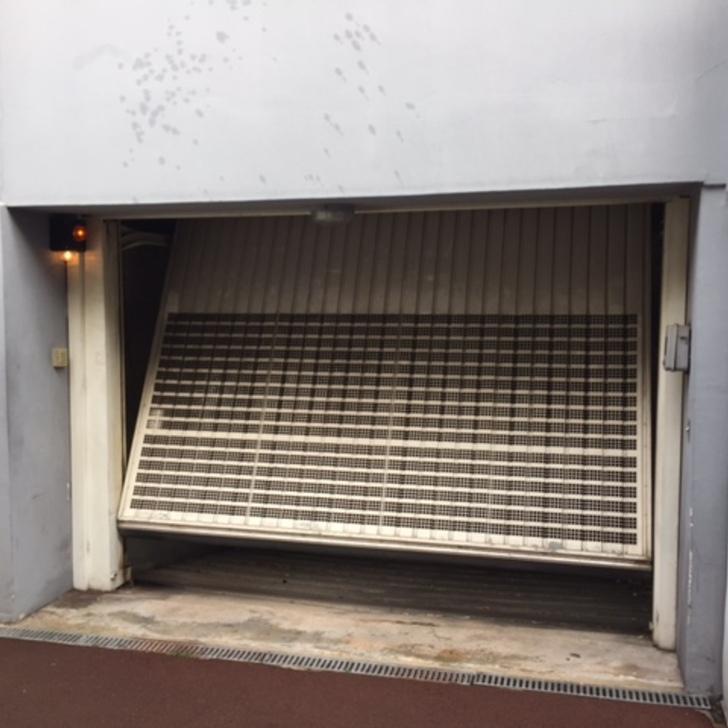 Parking Residencia RUE LESAULT (Cubierto) Pantin
