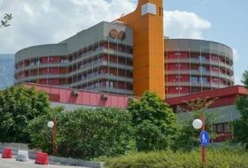Parkeerplaats Ziekenhuis van Sion : tarieven en abonnementen - Parkeren bij het hospitaal | Onepark