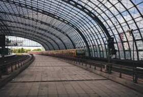 Parking Estación de Trenes A Coruña en A Coruña  : precios y ofertas - Parking de estadio   Onepark