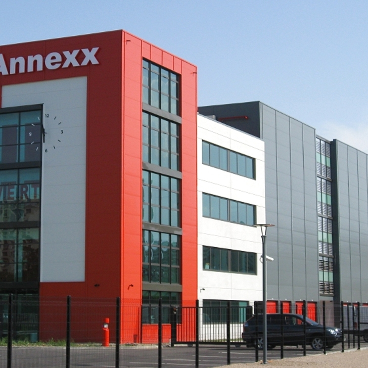 ANNEXX TOULOUSE - UNIVERSITÉ Parking (Exterieur) Parkeergarage Toulouse