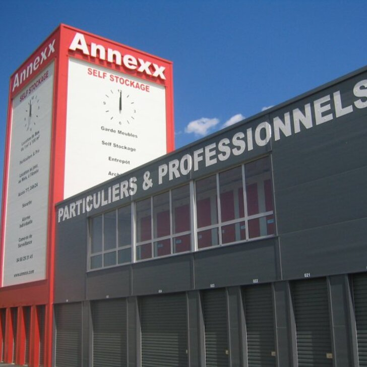 ANNEXX PERPIGNAN Parking (Exterieur) Parkeergarage Perpignan