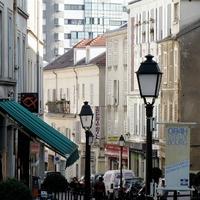Parking Hotel Kyriad Paris Est Bois De Vincennes Couvert A Saint