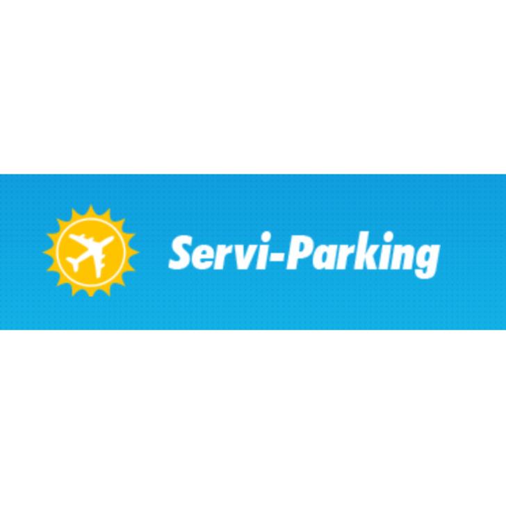 Discount Parkhaus SERVI-PARKING (Extern) Gosselies