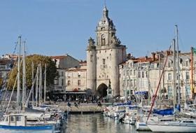 Parking Vieux-Port de La Rochelle à La Rochelle : tarifs et abonnements - Parking de quartier | Onepark