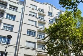 Parcheggio Posiziona Jean Jaurès a Lione: prezzi e abbonamenti - Parcheggio di quartiere | Onepark