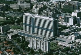 Estacionamento Hospital Universitário Henri-Mondor: Preços e Ofertas  - Estacionamento hospitais | Onepark