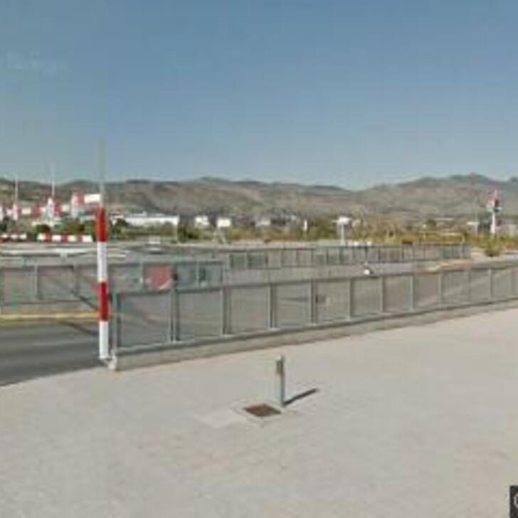 APK80 HOSPITAL GENERAL UNIVERSITARIO CASTELLÓN Openbare Parking (Overdekt) Parkeergarage Castelló de la Plana, Castelló,