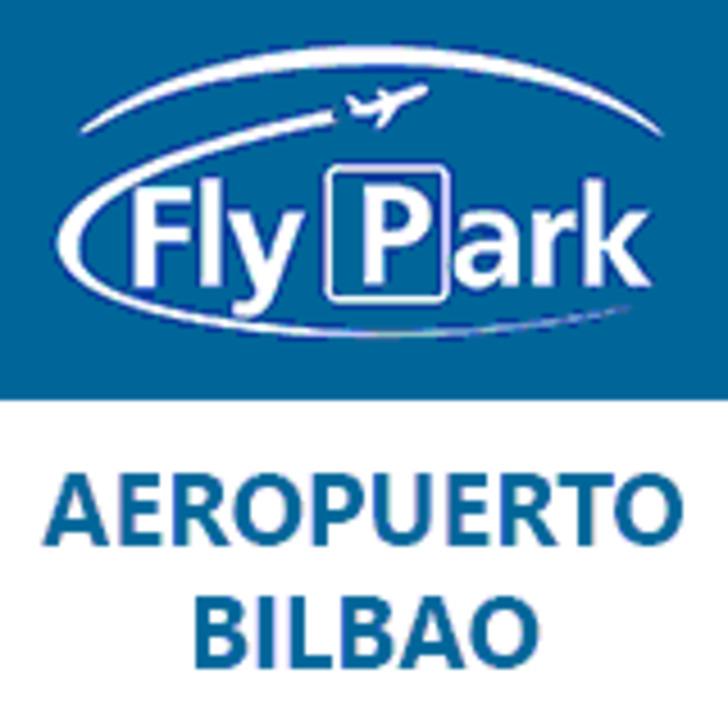 FLYPARK Valet Service Parking (Exterieur) Liou
