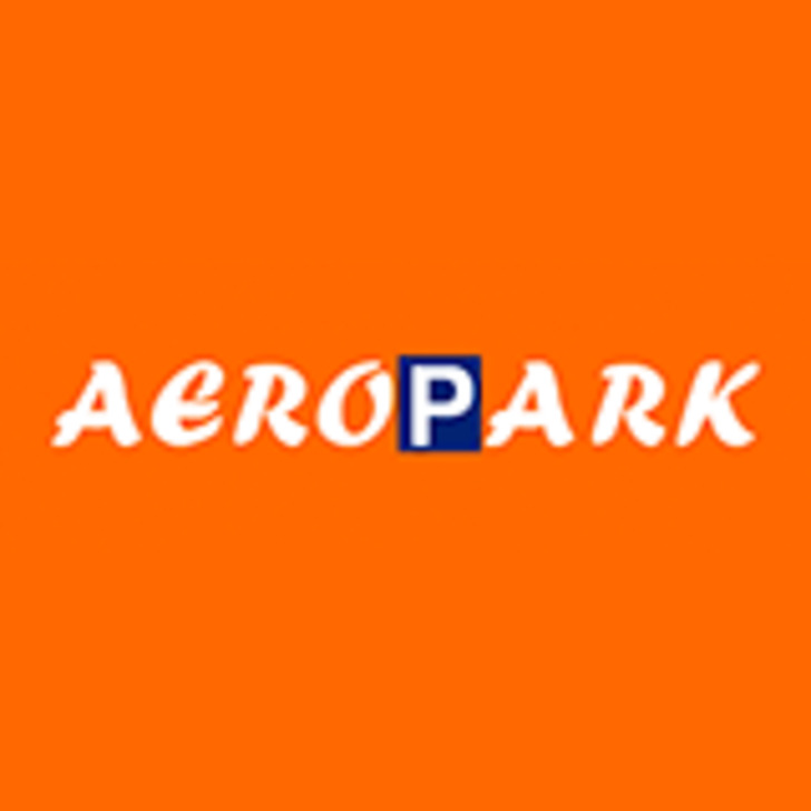 AEROPARK Discount Parking (Exterieur) Parkeergarage Madrid