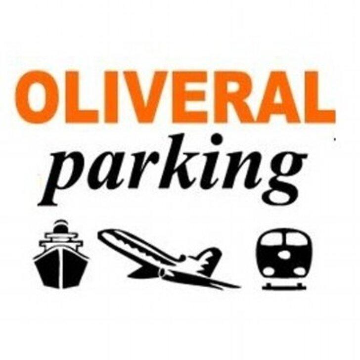 OLIVERALPARKING Valet Service Parking (Overdekt) Parkeergarage Manises