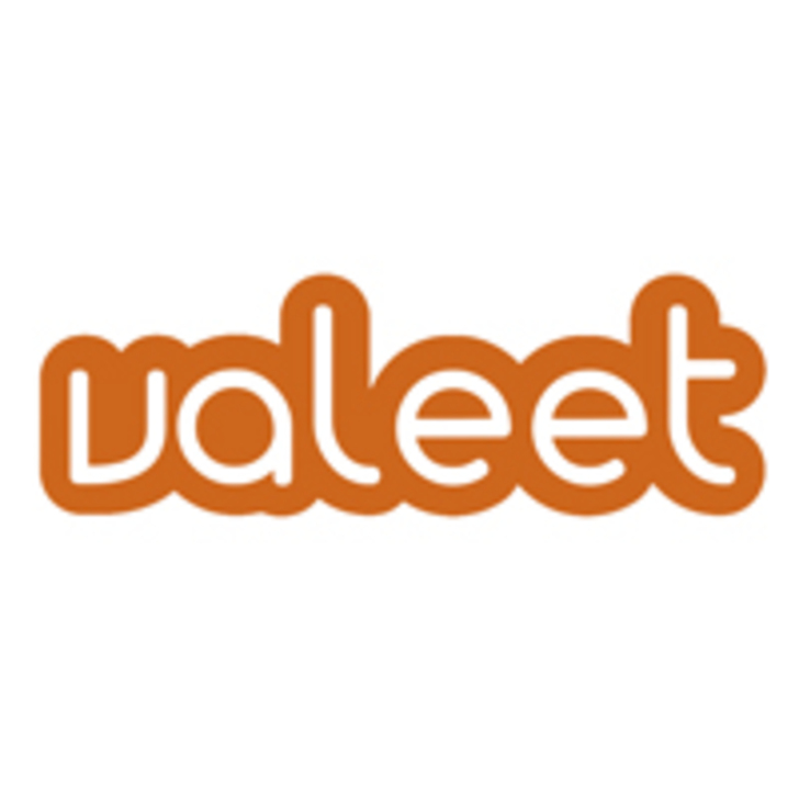 VALEET Valet Service Parking (Overdekt) Parkeergarage Madrid