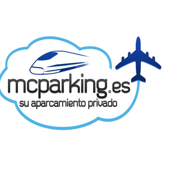 MCPARKING Valet Service Parking (Exterieur) Parkeergarage Sevilla