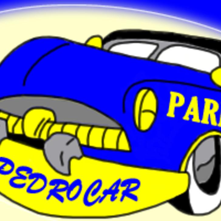 Parkservice Parkhaus PEDROCAR (Extern) Parkhaus Málaga