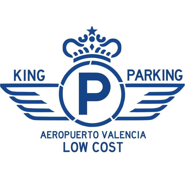 KINGPARKING Valet Service Parking (Exterieur) Parkeergarage Manises, Valencia