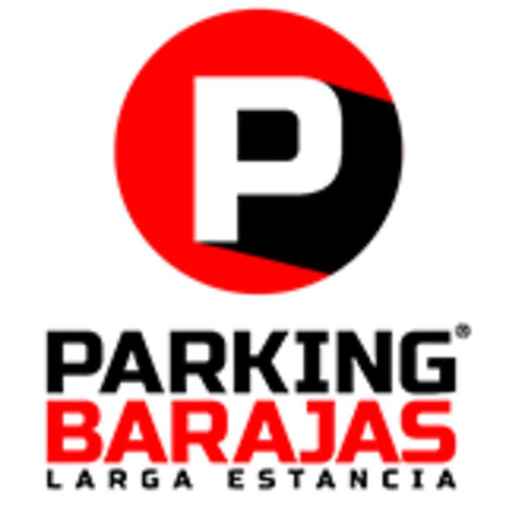 BARAJAS T1 - T2 Discount Parking (Exterieur) Parkeergarage Madrid