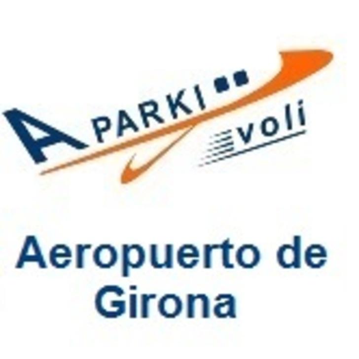Parque de estacionamento Parking Discount APARKIVOLI (Extérieur) Vilobí d'Onyar