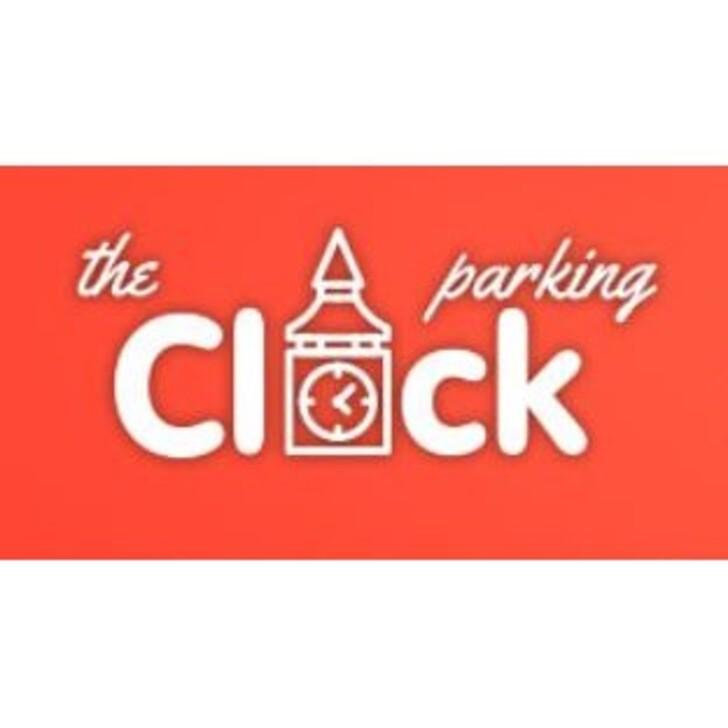 Discount Parkhaus THE CLOCK PARKING (Extern) Parkhaus Elche, Alicante