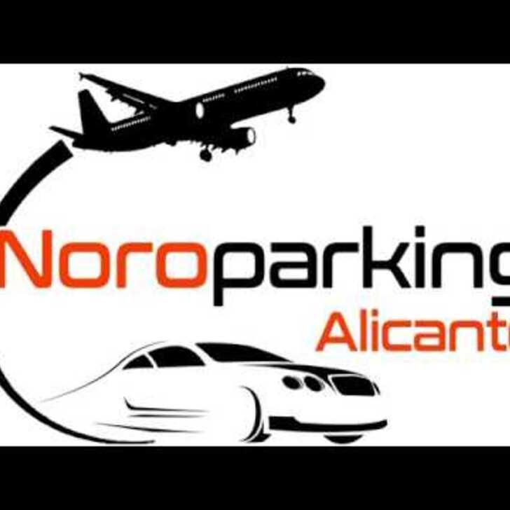 NOROPARKING Discount Car Park (External) car park Torre del Pla