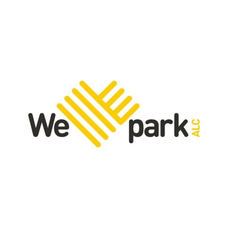 Discount Parkhaus WEPARK ALICANTE (Extern) Parkhaus Torrellano