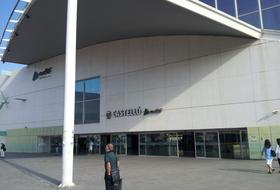 Parking Estación de Tren de Castellón en Castellón : precios y ofertas - Parking de estación | Onepark