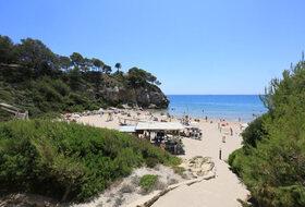 Parking Salou à Tarragona : tarifs et abonnements - Parking de lieu touristique | Onepark
