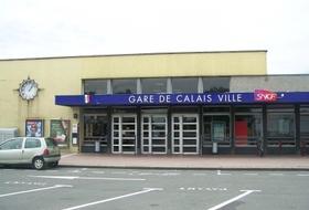 Estacionamento Estação Calais-Ville Calais: Preços e Ofertas  - Estacionamento estações | Onepark