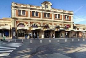 Parkeerplaats Station van Perpignan : tarieven en abonnementen - Parkeren bij het station | Onepark