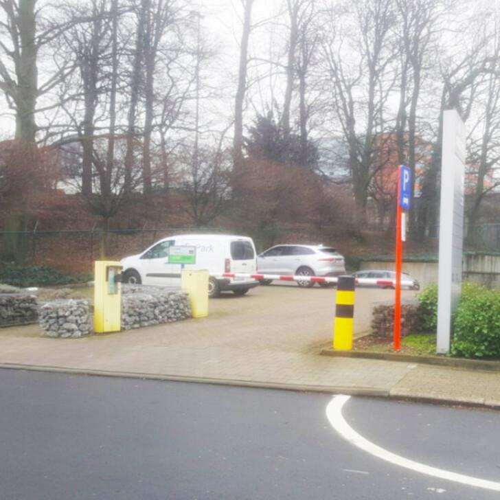 BEPARK GARE DE DIEGEM Openbare Parking (Overdekt) Parkeergarage Machelen