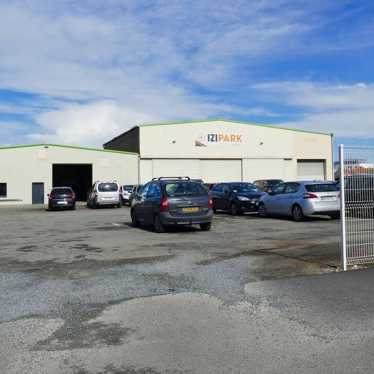 Parking Low Cost IZIPARK NANTES (Exterior) BOUGUENAIS
