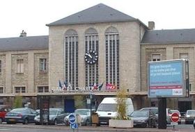 Parking Gare de Chartres à Chartres : tarifs et abonnements - Parking de gare | Onepark