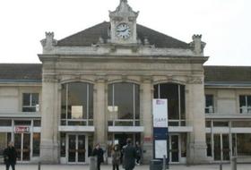 Parkeerplaats Station van Chalon-sur-Saône in Chalon-sur-Saône : tarieven en abonnementen - Parkeren bij het station | Onepark