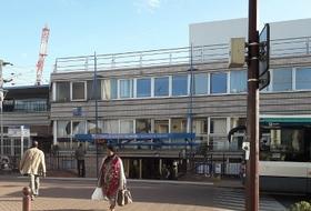 Parkhaus Bahnhof Villiers-sur-Marne - Le Plessis-Treviso : Preise und Angebote - Parken am Bahnhof   Onepark