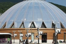 Parking Gare de Bellegarde à Bellegarde : tarifs et abonnements - Parking de gare | Onepark