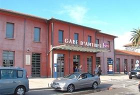 Parking Gare d'Antibes en Antibes : precios y ofertas - Parking de estación | Onepark