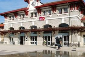 Parking Gare de Dax à Dax : tarifs et abonnements - Parking de gare | Onepark