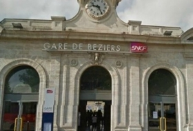 Station of Béziers car park: prices and subscriptions - Station car park | Onepark