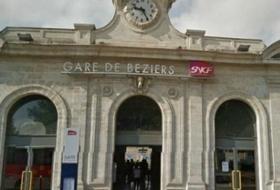 Parkeerplaats Station van Béziers in Béziers : tarieven en abonnementen - Parkeren bij het station | Onepark