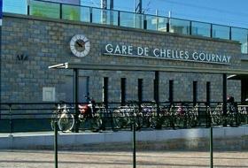Parkhaus Bahnhof Chelles - Hinfahrturnay in Paris : Preise und Angebote - Parken am Bahnhof   Onepark
