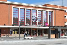 Estacionamento Estação Douai: Preços e Ofertas  - Estacionamento estações | Onepark