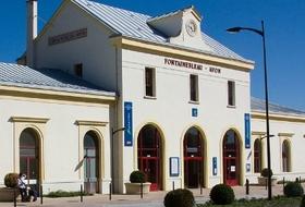 Parkeerplaats Station van Fontainebleau - Avon in Fontainebleau : tarieven en abonnementen - Parkeren bij het station | Onepark