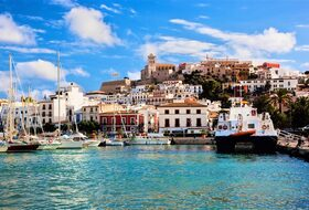Ibiza car park: prices and subscriptions - City car park | Onepark