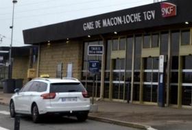 Estacionamento Estação de trem de Mâcon-Loché-TGV: Preços e Ofertas  - Estacionamento estações | Onepark