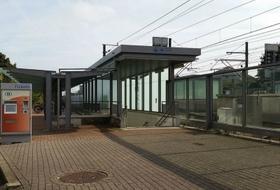 Parking Gare de Diegem à Machelen : tarifs et abonnements - Parking de gare | Onepark